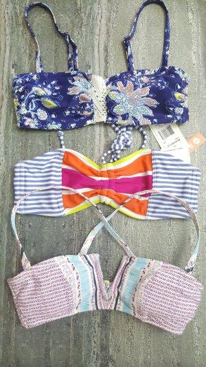 Roxy Bikini Oberteile XS