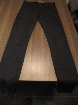 Roxy - Damen Jeans - Super Skinny mit Elasthan - schwarz  - W 27