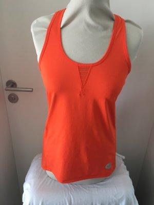 Roxy Sporttop oranje