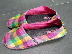 Roxy Espadrille Sandals multicolored