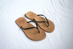 Roxy Flip Flops schwarz