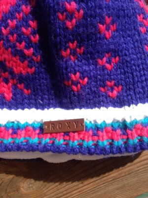 Roxy Cap multicolored