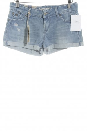Roxy Low Rise jeans azuur Jeans-look