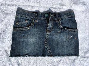 ROXY Jeans-Rock aus Amerika Size 0/Gr.32