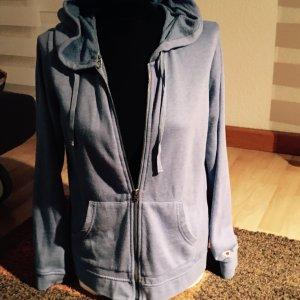 Roxy kaputzenjacke blau