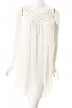 Roxy Kleid creme Beach-Look