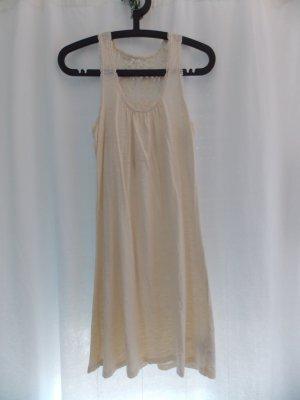 Roxy Kleid mit Spitze Größe M