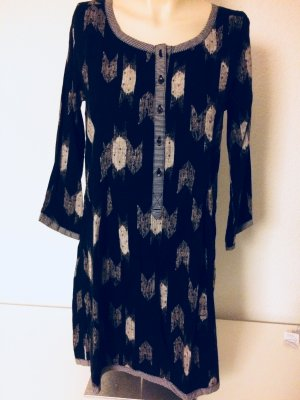 Roxy Kleid Mustermix sehr hochwertig