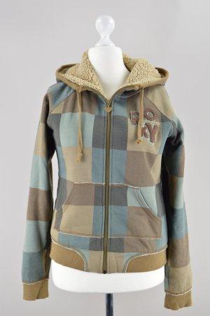 Roxy Pullover Sweatshirt blau Größe M