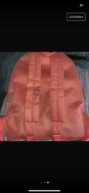 Roxy School Backpack pink