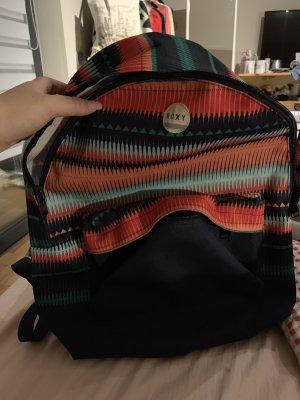 Roxy Mochila escolar multicolor