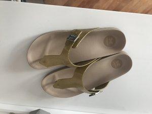 Roxy Beach Sandals sand brown