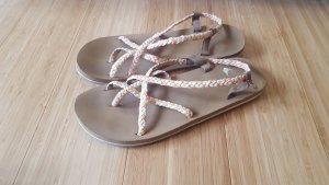 Roxy Sandalen Größe 40