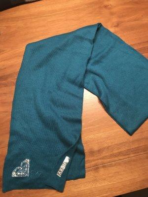 ROXY Schal petrolfarben