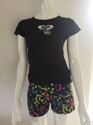 Roxy Set Shorts & T-Shirt Gr S