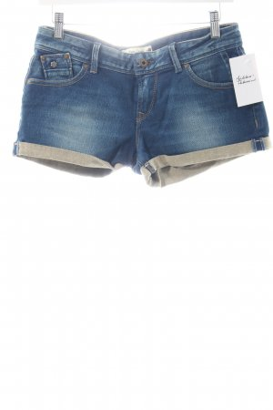 Roxy Shorts blau Casual-Look