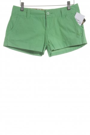 Roxy Shorts verde stile casual