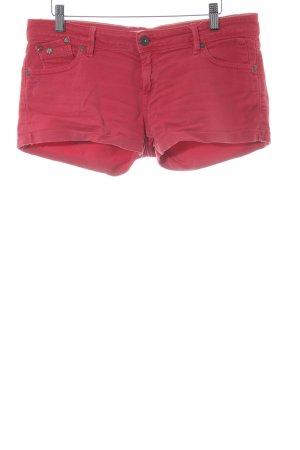Roxy Shorts hellrot Casual-Look