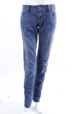 Roxy Slim Jeans blau