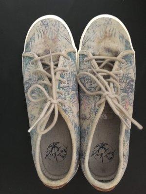 Roxy Sneakers Turnschuhe Gr. 39