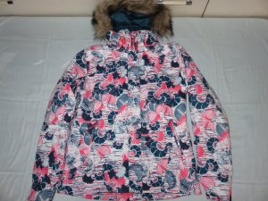 Roxy Outdoor Jacket multicolored polyester
