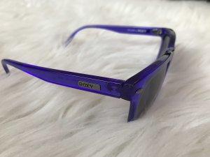 Roxy Sonnenbrille lila