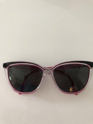 Roxy Occhiale da sole spigoloso multicolore