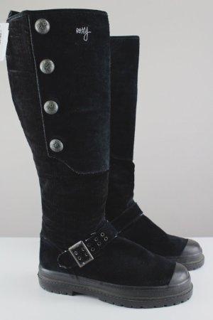 Roxy Stiefel schwarz Größe 38 1708460100497