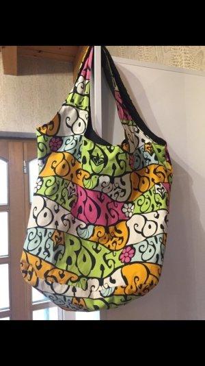Roxy Stofftasche bunt