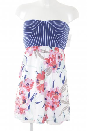 Roxy Strandkleid florales Muster Beach-Look