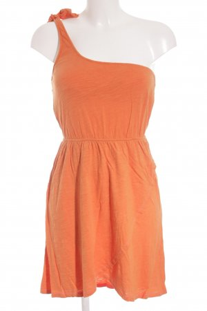 Roxy Strandkleid hellorange-orange Beach-Look