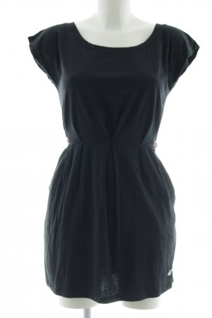 Roxy Strandkleid schwarz Casual-Look