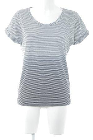 Roxy T-Shirt Farbverlauf Casual-Look