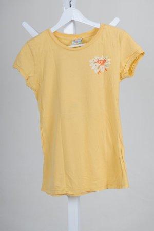 ROXY T-Shirt mit aufwendigen Druck auf dem Rücken *wie neu*