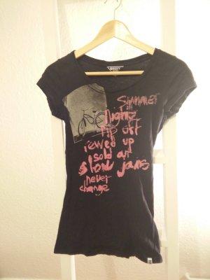 Roxy T-Shirt mit tollem Print