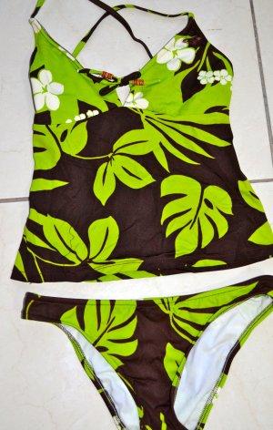 Roxy Tankini Bikini like new!