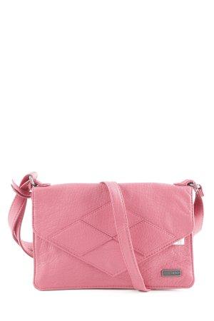 Roxy Umhängetasche pink schlichter Stil