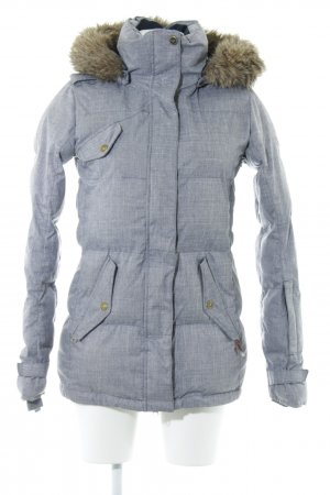 Roxy Winterjacke meliert Casual-Look