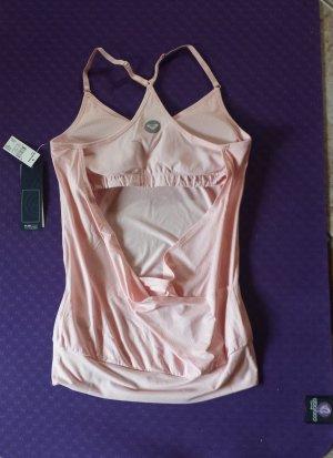 Roxy Yoga Sporttop Rückenfrei Rose NP39,99