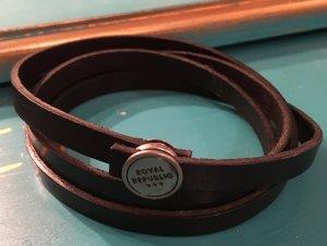 Royal RepubliQ-Leder Armband