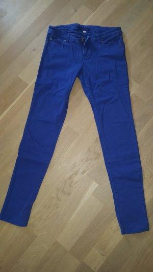 Amisu Pantalone jersey blu