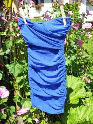 Royalblaues Kleid von Tally Weijl