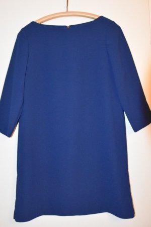 Royalblaues Minikleid von French Connection