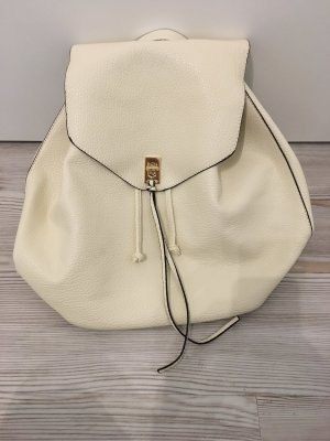 Just Fab Tote cream