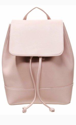 Even & Odd Backpack dusky pink