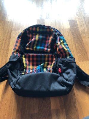 Vans Zaino per la scuola multicolore