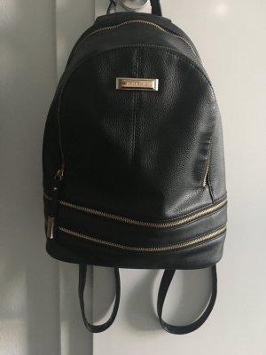 River Island Backpack black