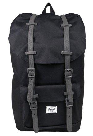 Herschel School Backpack black