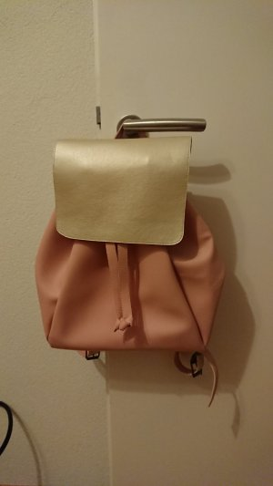 Backpack multicolored