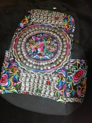 Pouch Bag multicolored